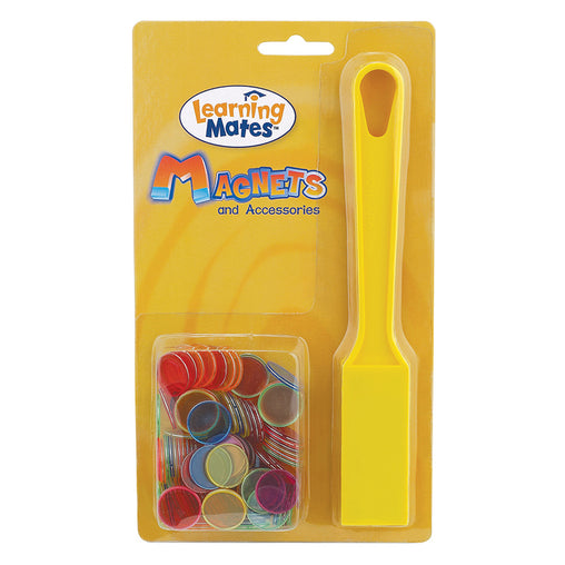 Popular Playthings Magnetic Wand Plus 100 Chips