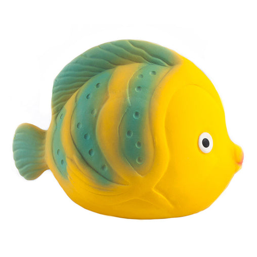Caaocho La The Butterfly Fish Baby Bath Toy