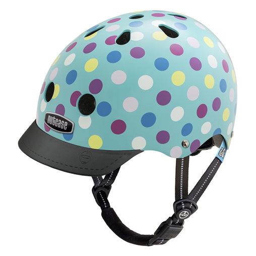 Nutcase Helmets Little Nutty Cake Pops Helmet