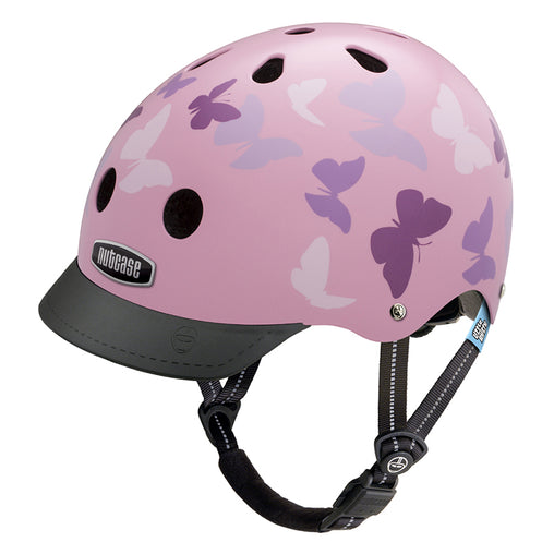 Nutcase Helmets Little Nutty Flutterby Helmet