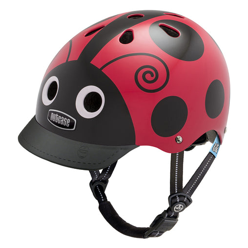 Nutcase Helmets Little Nutty Lady Bug