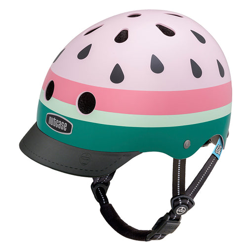 Nutcase Helmets Little Nutty Modern Melon Helmet