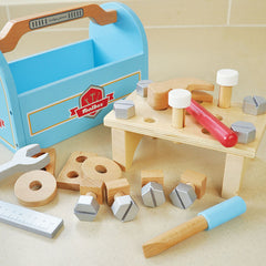 Indigo Jamm Little Carpenters Tool Box 2