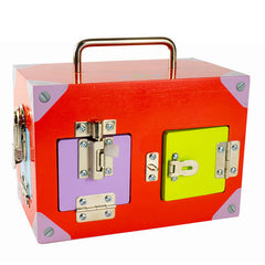 Mamagenius Lock Activity Box Small
