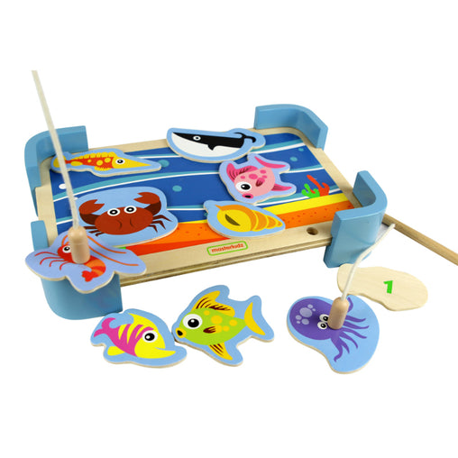 Masterkidz Fishing Game