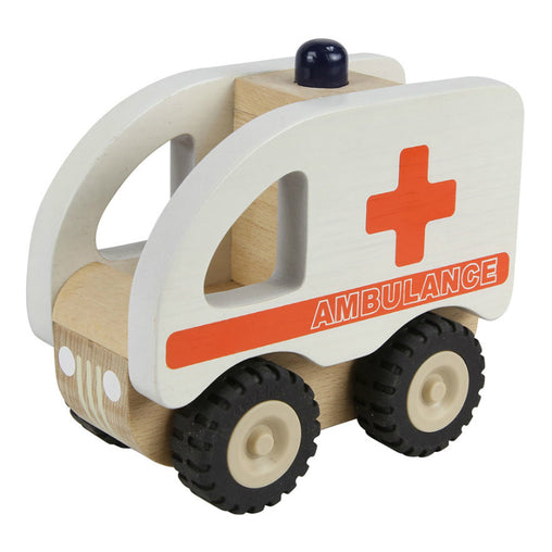 Masterkidz My First Ambulance