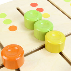 Masterkidz Colour Matching Sliding Game Close
