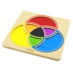 Masterkidz Colour Mixing Learning Mirror 2