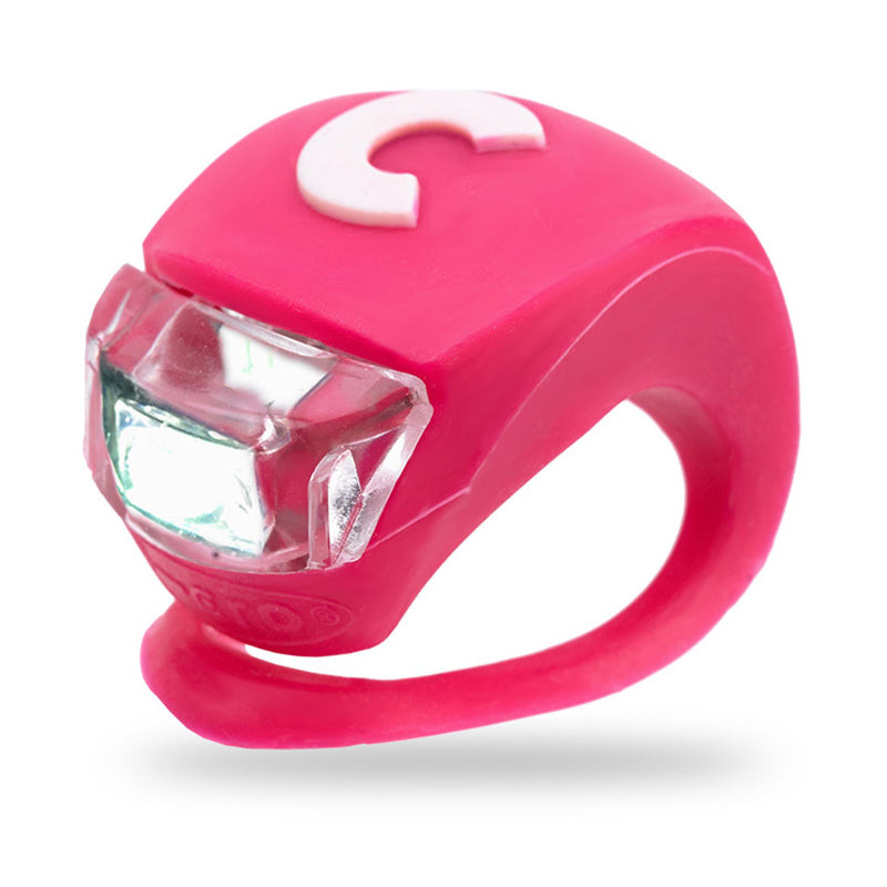 Micro Scooter Light Deluxe Pink