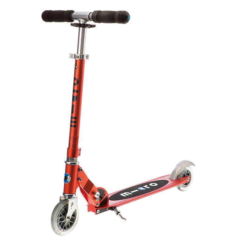 Sprite Micro Scooter Red