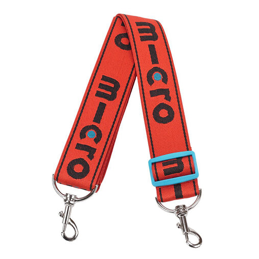 Micro Scooters Micro Carry Strap Red