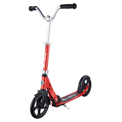 Cruiser Micro Scooter Red