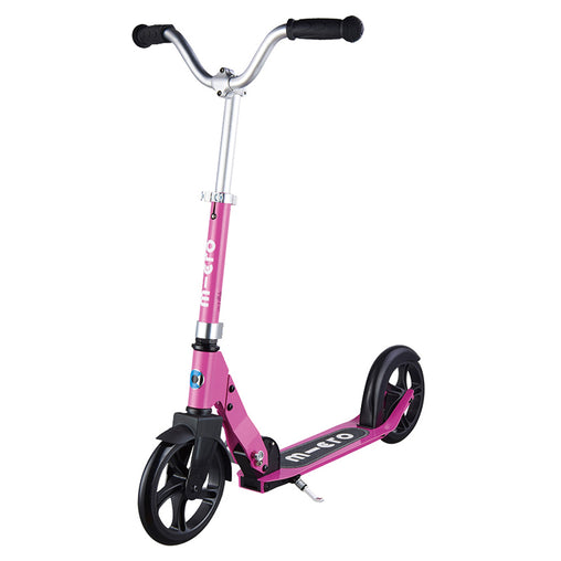 Cruiser Micro Scooter Pink