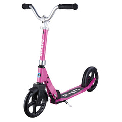 Cruiser Micro Scooter Pink Front