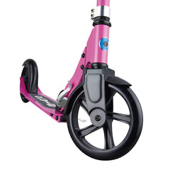 Cruiser Micro Scooter Pink Front Wheel