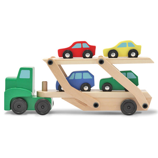 Melissa & Doug Car Carrier