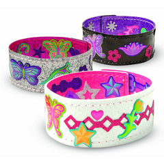 Melissa & Doug Design Your Own Bracelets Examples