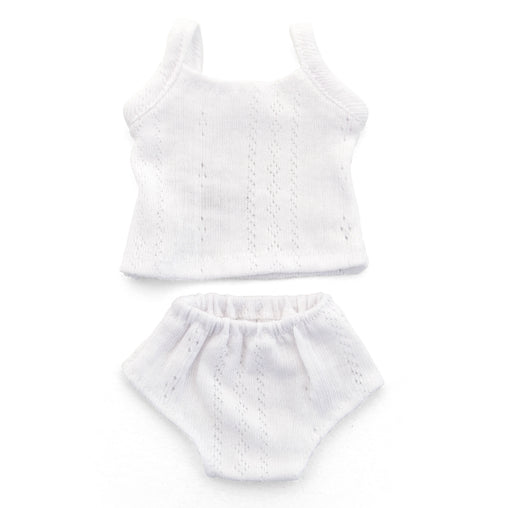 Miniland Underwear Clothing Set (32cm Doll)