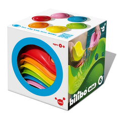 Moluk Bilibo Mini Free Play Toy Packaging