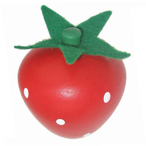 Kaper Kidz Wooden Strawberry