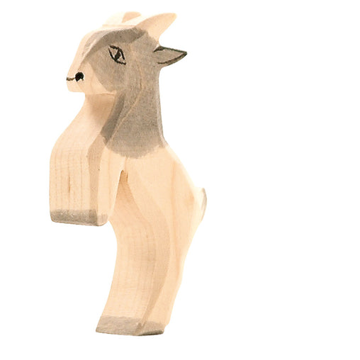 Ostheimer Wooden Kid Goat Jumping