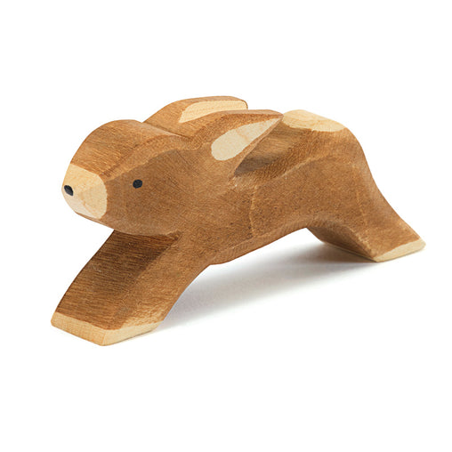Ostheimer Wooden Running Rabbit