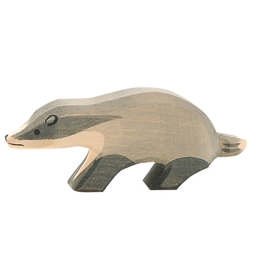 Ostheimer Wooden Badger
