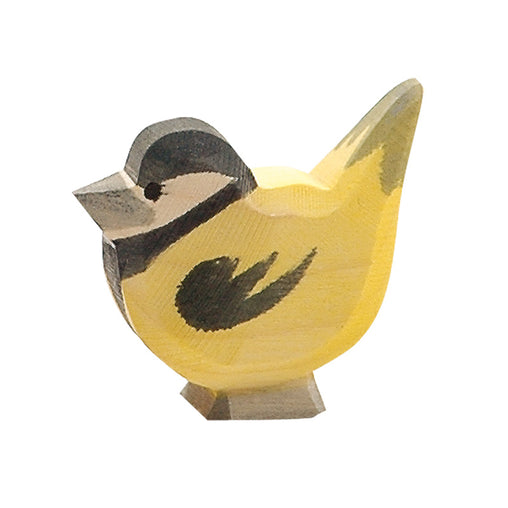 Ostheimer Wooden Goldfinch