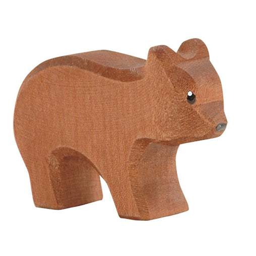 Ostheimer Wooden Small Bear Running