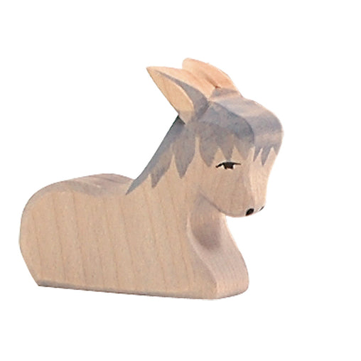 Ostheimer Wooden Nativity Donkey