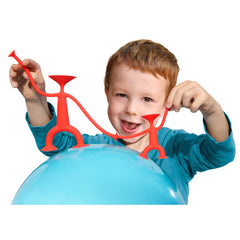Moluk Oogi Family Silicone Suction Toys Boy