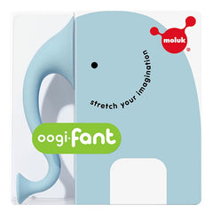 Moluk Oogifant Suction Toy Packaging
