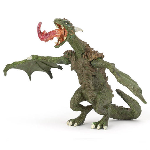 Papo Articulated Dragon 36006