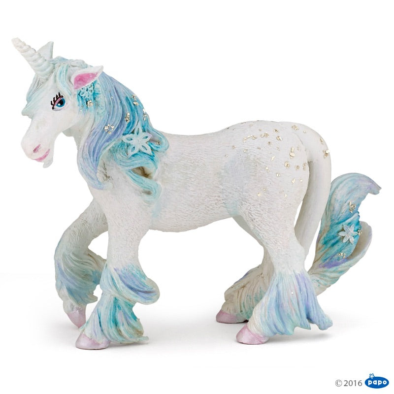 Papo Ice Unicorn 39104