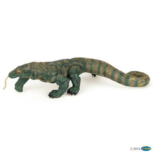 Papo Komodo Dragon 50103