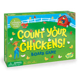 Cooperative Game Count Your Chickens