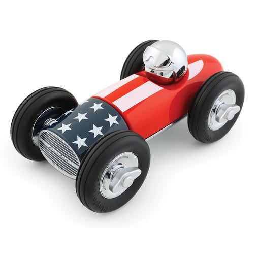 Playforever Midi Racing Car Bonnie Freedom