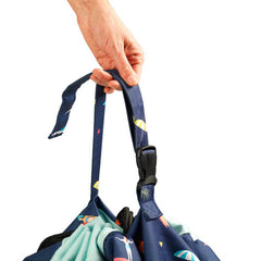 Play & Go Toy Storage Bag Outdoor Surf Handle