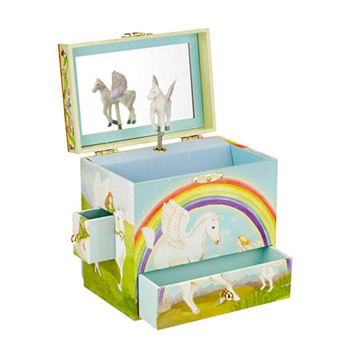 Enchantmints Musical Treasure Box Pegasus