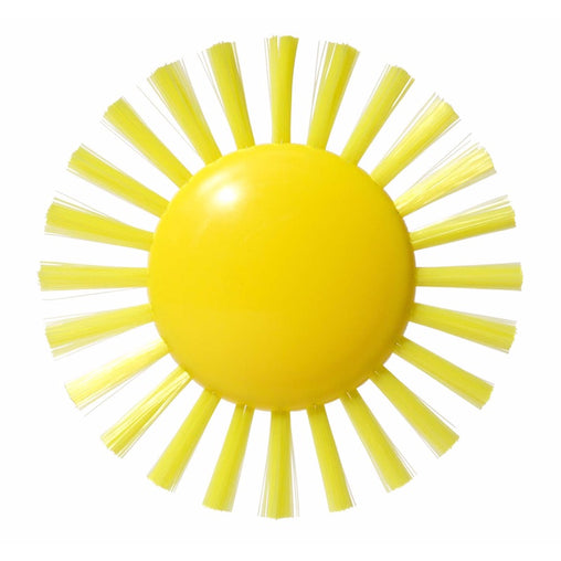 Moluk Sensory Toy Sun Brush