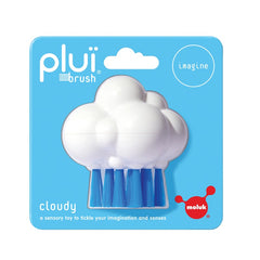 Moluk Sensory Toy Cloud Brush Packaging