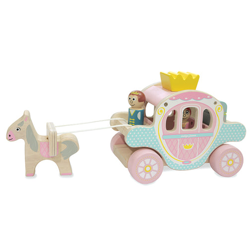 Indigo Jamm Polly Princess Carriage