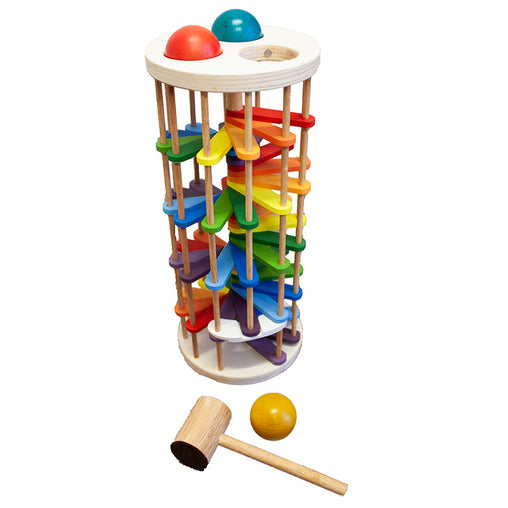 QToys Pound a Ball Tower