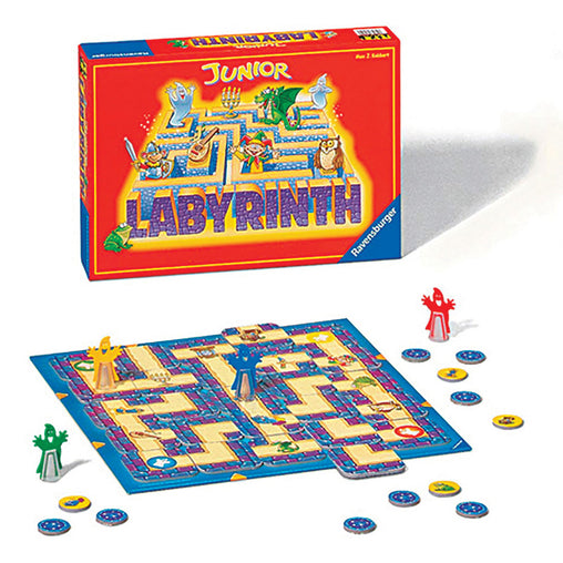 Ravensburger Labyrinth Junior Board Game