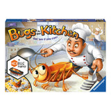 Bugs in the Kitchen Family Game *