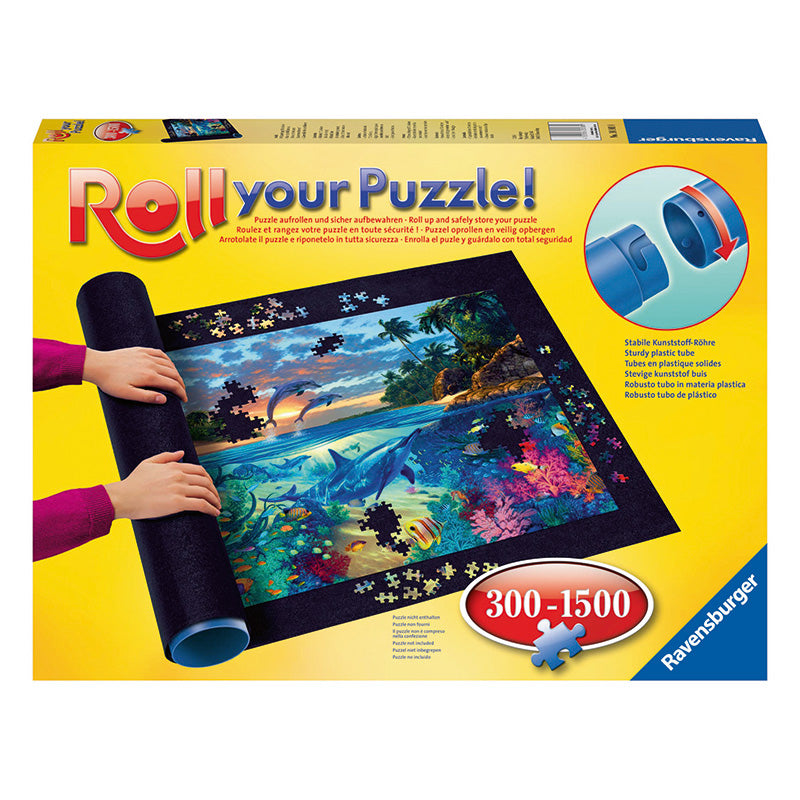 Ravensburger Roll your Puzzle Puzzle