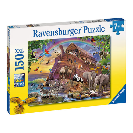 Ravensburger Boarding the Ark 150 piece XXL Puzzle
