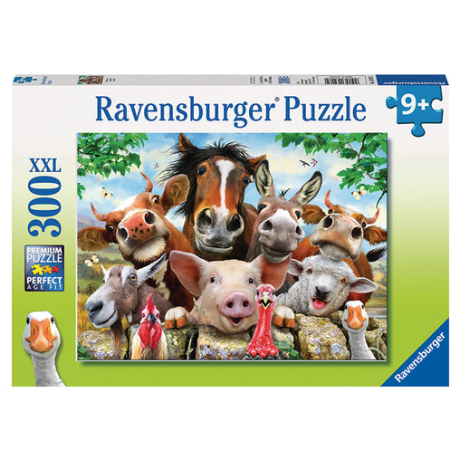 Ravensburger Say Cheese 300 Piece XXL Puzzle