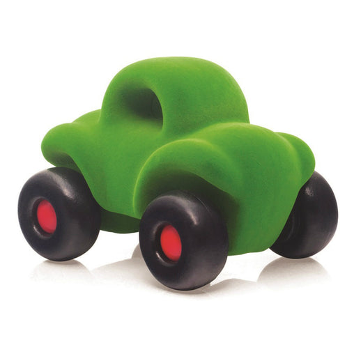 Rubbabu Large Buggy Green