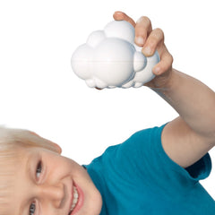 Moluk Rain Cloud Bath Toy Boy No Rain